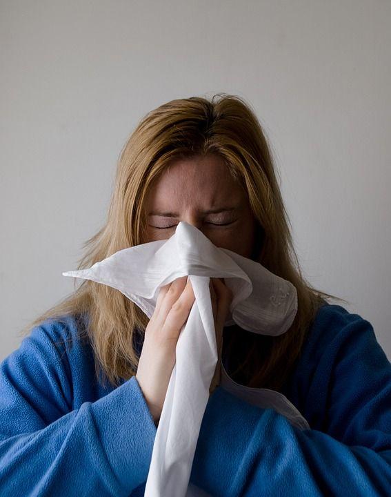 Kiedy trzeba udać się z dzieckiem do alergologa?