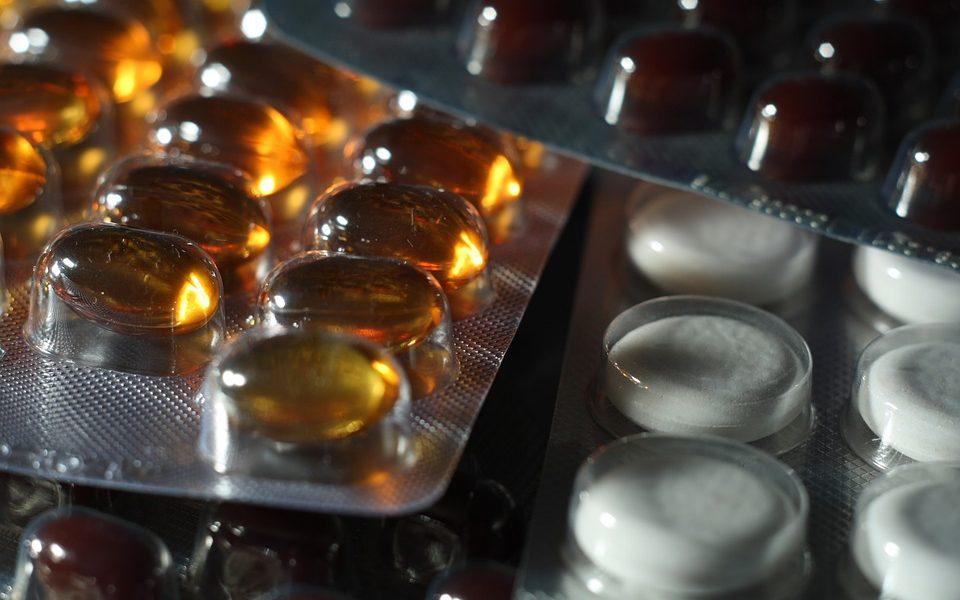 leki na alergie
